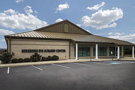Berkshire Eye Surgery Center