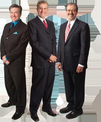 Picture of Berks Eye Doctors, Dr. Calder, Dr. Izzo, Dr. Tellez