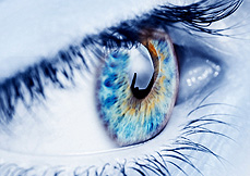 Eye Care Picture of Human Eye