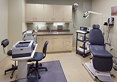 Berks Eye Care Office